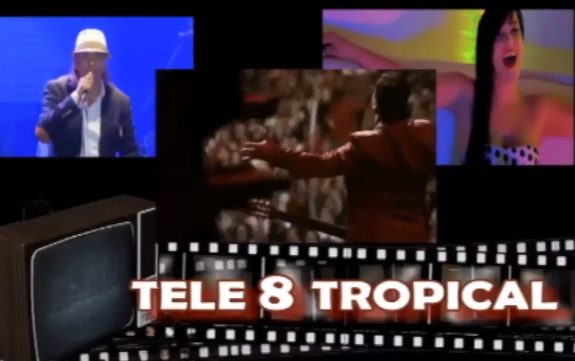 Tele 8 Tropical